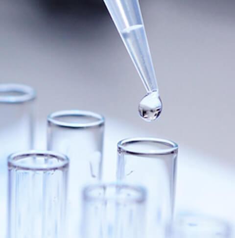 Testing Needs for Pharmaceutical
