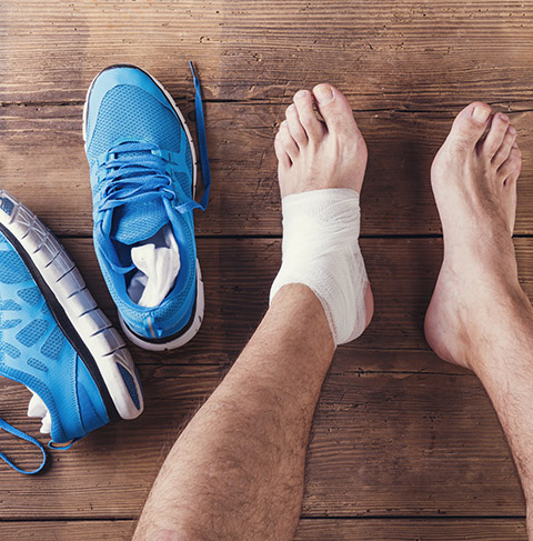 About Sports Medicine