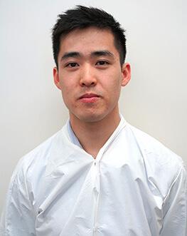 Daniel Ngo BPharm, BCSCP