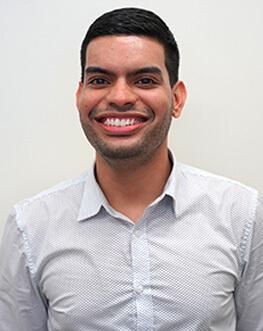 Oliver Fernandes BPharm
