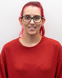 Aleisha Brugman